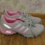 Продам НОВЫЕ кроссовки 39 размер, Новосибирск