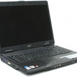 Ноутбук Acer 5620-5A1G16Mi Intel Core2Duo T5550, Новосибирск