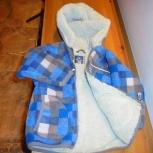 Продам куртку детскую на мальчика, Новосибирск