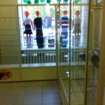 Продам торговое оборудование (витрины), Новосибирск