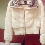 Продам женскую демисезонную куртку, Новосибирск