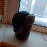 шапка нат. детская 3-5л, Новосибирск
