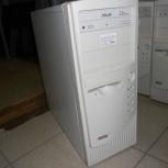 Celeron 2130MHz + вариант продажи с ЖК монитором, Новосибирск