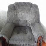 Кресла, Новосибирск