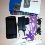 Nokia 305, Новосибирск