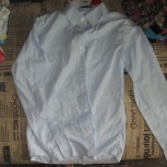 Мужская рубашка, Новосибирск