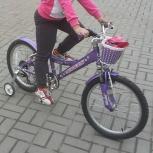 "Велосипед stels pilot 240 lady 20"", Новосибирск"