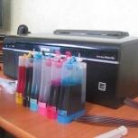 Сублимация термопресс 6 в 1+ принтер epson p50, Новосибирск