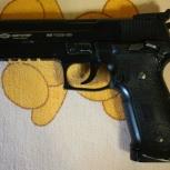 Продам пневматический пистолет gletcher ss p226-s5, Новосибирск