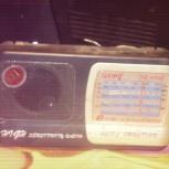 Радиоприёмник Kipo, FM-диапазон, Новосибирск