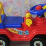 Продам  детскую машинку, Новосибирск