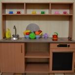 Детская кухня, Новосибирск