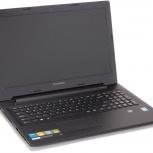 Ноутбук enovo G50-70 Intel Pentium 3558U X2, Новосибирск