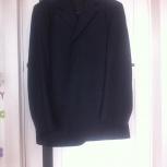 Продам мужской костюм ermenegildo zegna, Новосибирск