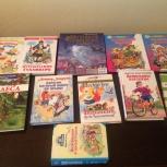 Книги для внек чтения 1-4 класс, Новосибирск