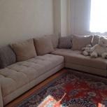 Продам угловой диван повышенной комфортности, Новосибирск