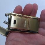 USB Зажигалка Tiger золото, Новосибирск