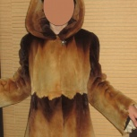 Продам норковую шубку, Новосибирск