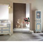 Итальянская мебель для ванной  по ценам отечественных производителей, Новосибирск