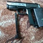 Пневматический пистолет Borner Panther 801, Новосибирск