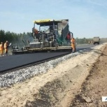 Укладка асфальта и ремонт дорог асфальта, Новосибирск