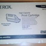 Продам картридж  Xerox 113R00712, Новосибирск