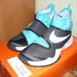 Новые баскетбольные кроссовки Nike Zoom HyperRev, Новосибирск