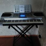 Синтезатор мк-920, Новосибирск
