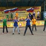 Курс актёрского мастерства выходного дня, Новосибирск
