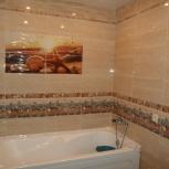 Керамическая плитка для ванной, кухни, гостиной, общественных мест, Новосибирск