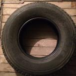 Продам всесезонные шины Bridgestone Dueler, Новосибирск