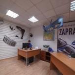 Прибыльный магазин авто-запчастей, Новосибирск