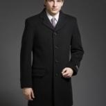Производство  мужское пальто  MisteK оптом и мелким оптом, Новосибирск