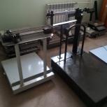 Продам весы механические товарные 200 и 500 кг, Новосибирск