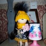 Интерьерные куклы, Новосибирск