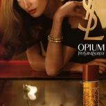 YSL opium легендарный аромат 100 ml Оригинал, Новосибирск