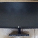 Монитор LG IPS 234T 23'' (58см) матрица Full HD, DVI-VGA, Новосибирск