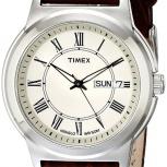 Timex t2e581 мужские кварцевые часы, Новосибирск