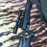 Продам пневматическую винтовку Hatsan AT44-10, Новосибирск