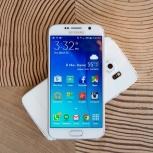 Куплю телефон Samsung Galaxy S6, желательно двухсимочный (Duos), Новосибирск