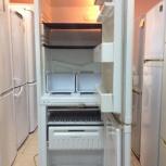 холодильник stinol 2х камерный, доставим до квартиры, Новосибирск