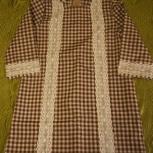 Платья новые, размер 110, Новосибирск