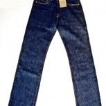 Джинсы Levi's 501 Original Fit Jeanse-Rinse, W29L32, Новосибирск