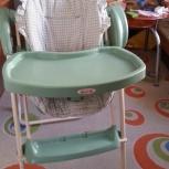 стульчик - качеля детская, Новосибирск