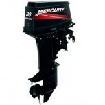 Мотор Меркури / Mercury 30E, Новосибирск