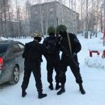 Розыгрыши в стиле спецназ!, Новосибирск