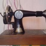 продам швейную машинку, Новосибирск