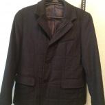 продам стильное короткое пальто, Новосибирск