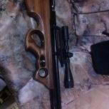Продам пневматическую винтовку pcp, Новосибирск