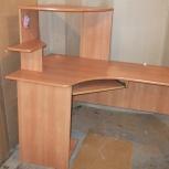 Продам компьютерный стол в Академгородке, Новосибирск